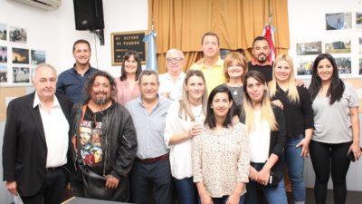 Muestra de fotoperiodismo en el Concejo Deliberante