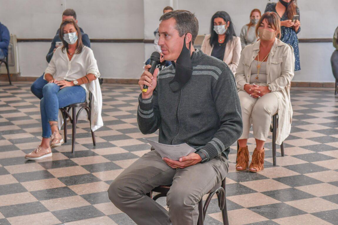 Creación de la Comisión de Preservación del Patrimonio Cultural e Histórico de la ciudad de Villa Gobernador Gálvez.