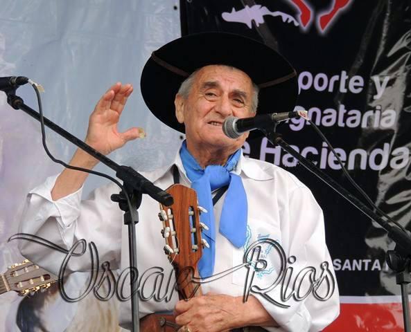 El Concejo Deliberante homenajeó a Oscar Ríos
