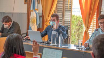 Creación de la Oficina Municipal de Atención Ciudadana y Acceso a Derechos.